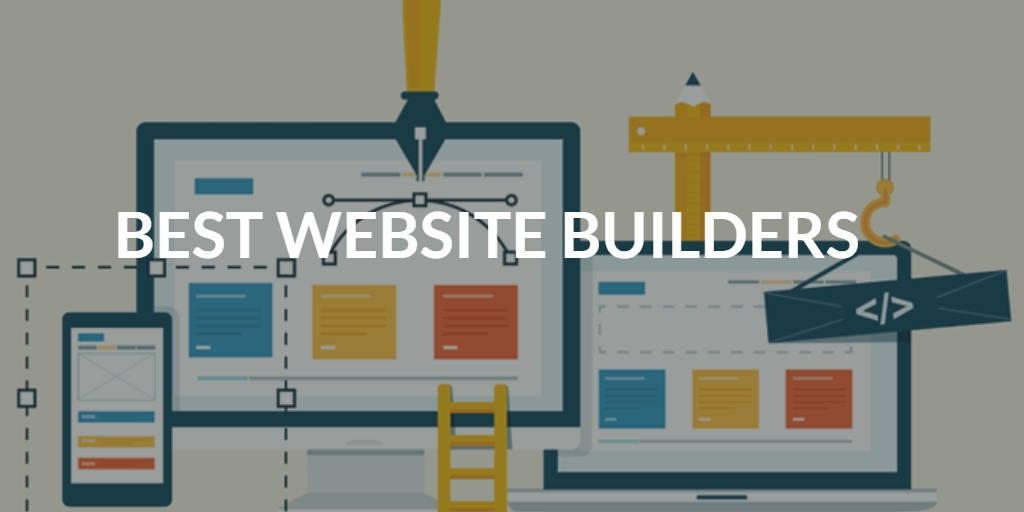 Top Website Builders >> Best Website Builder Webshosting