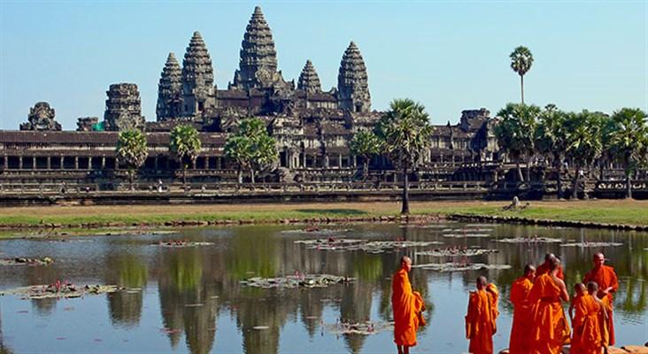 Du lịch Campuchia lễ 30 tháng 4