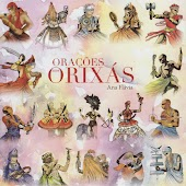 Orações aos Orixás - Candomble prayers to the Orishas