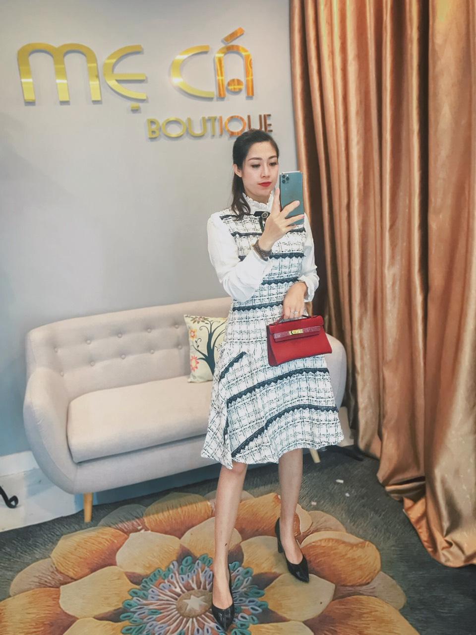 Khám phá cửa hàng thời trang, phụ kiện uy tín - Mẹ Cá Boutique - Ảnh 4