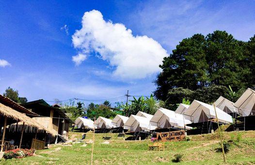 2. Camp Inthanon ดอยอินทนนท์ เชียงใหม่