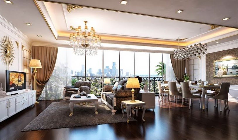 Leman Luxury luxurious interior design for the rich and glamorous