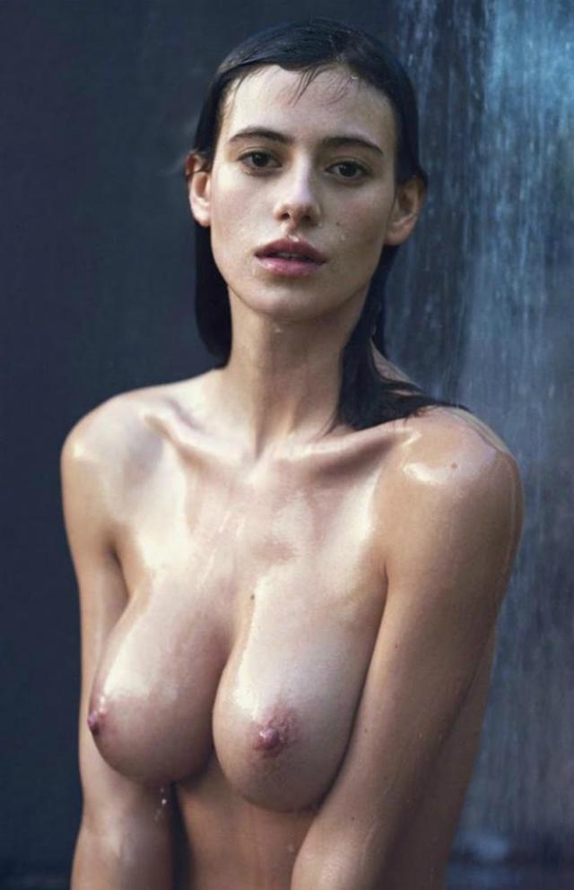 Alejandra Guilmant, mexicana, Playboy, revista, mamacita, Kate Moss, holandesa, Roos Van Montfort