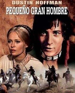 Pequeño gran hombre (1970, Arthur Penn)