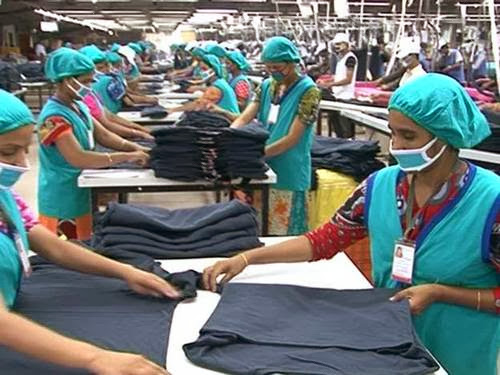 Quality Management System in the Garments Industry