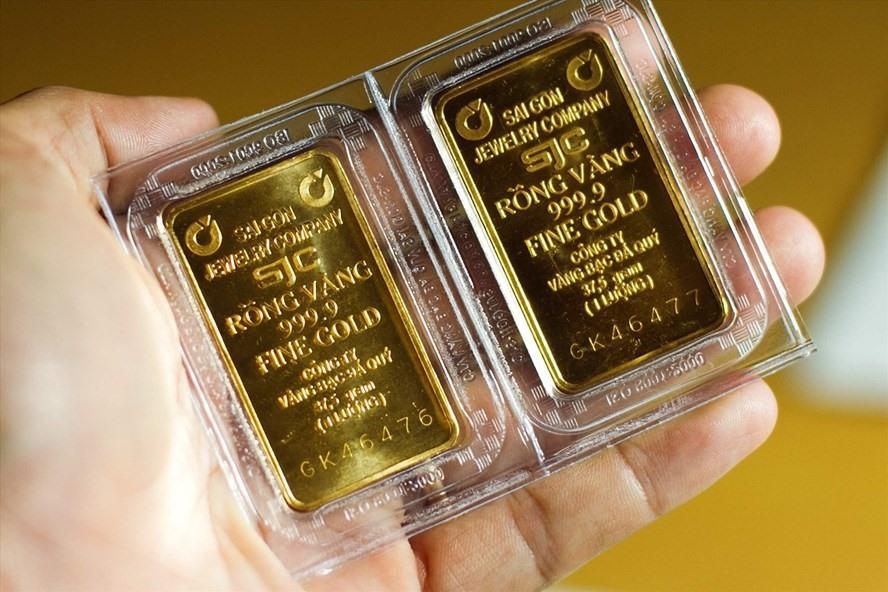 Người Bạn Vàng cực kỳ uy tín khi cầm vàng