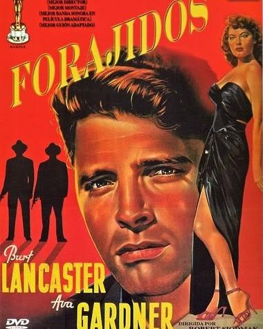 Forajidos (1946, Robert Siodmak)
