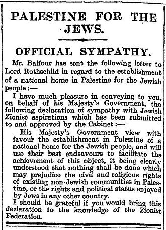 330px-Balfour_Declaration_in_the_Times_9_November_1917.jpg