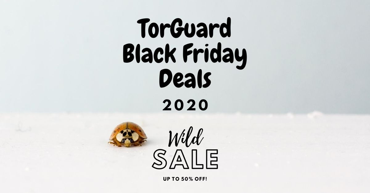 TorGuard VPN: 50% discount on all plans