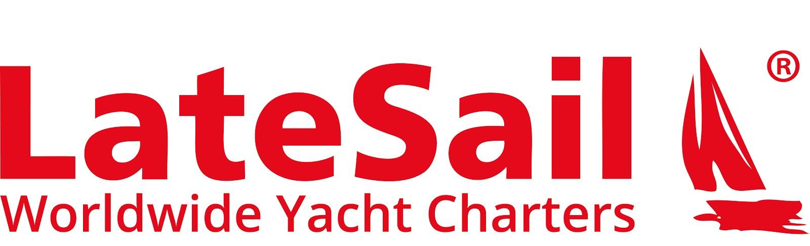 latesail logo