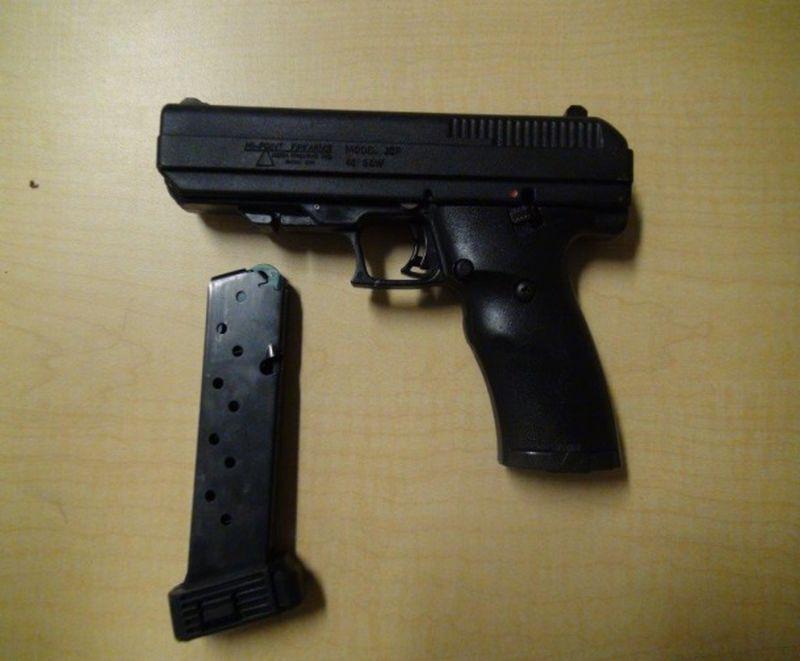 Two Brampton Men Charged in Gun Smuggling Investigation | inbrampton com