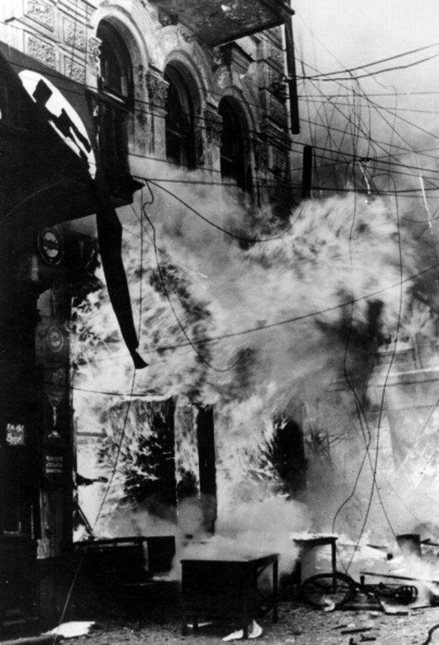 Київ, вересень 1941