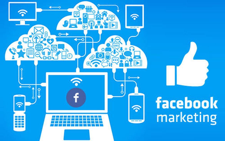 Kết quả hình ảnh cho quảng cáo facebook