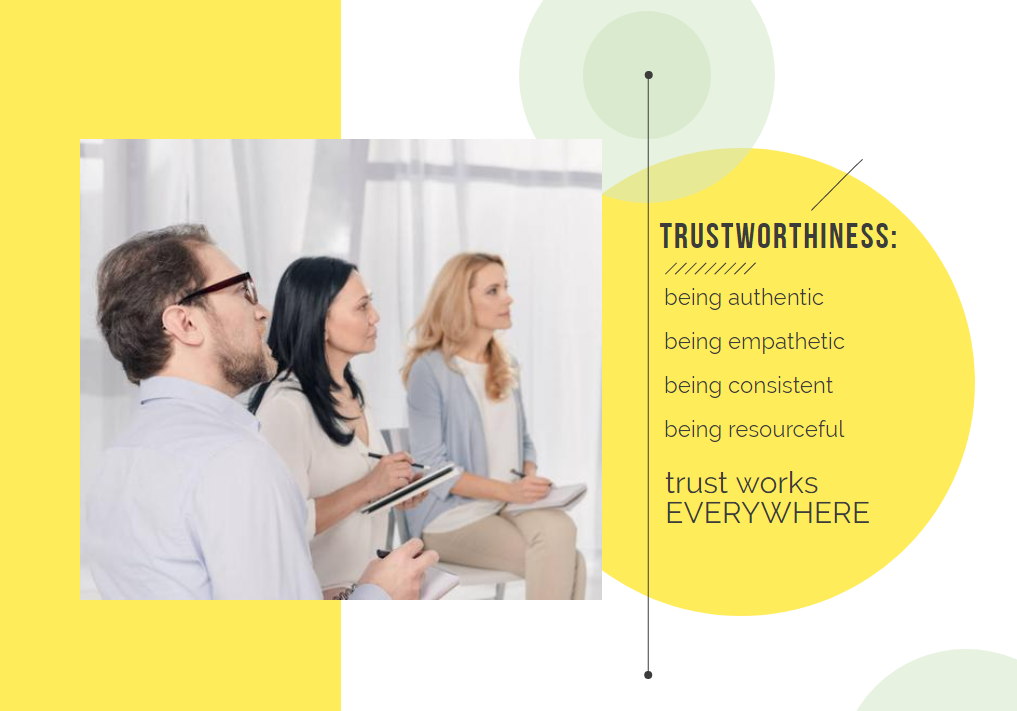 How to gain clients' trust 2
