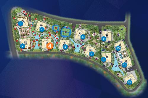 Những ai nên chọn mua chung cư quận 2 Gem Riverside?