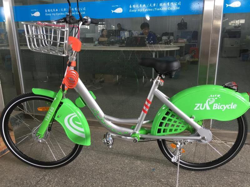 ZU Bicycle and ZU Peshawar BRT System