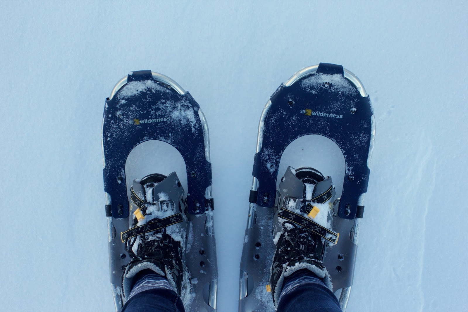 10 Ultimate Snowshoeing Adventures Around The World 1