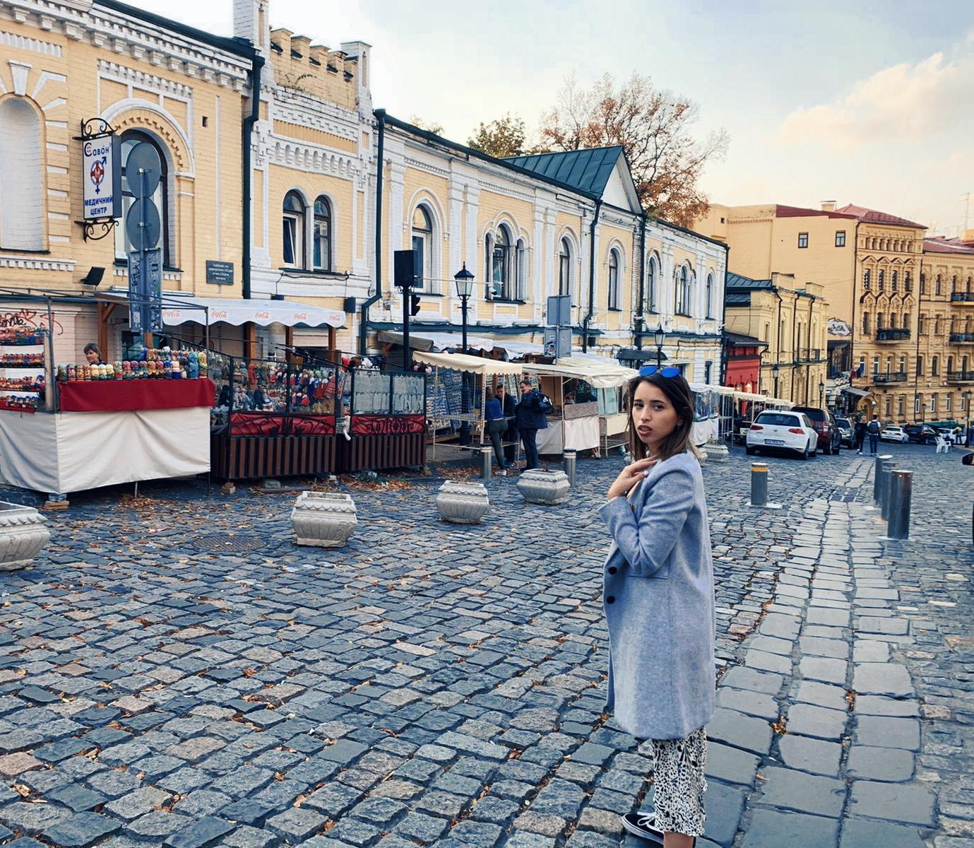 המלצות ליום קייב אוקראינה