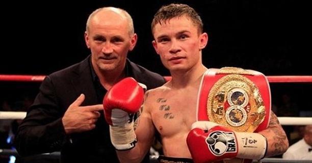 Ranking the top 5 Irish boxers of all-time – Irish Boxing
