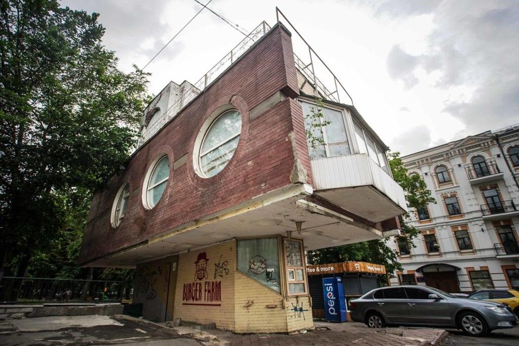 demolished buildings kyiv 27 1024x683 - <b>В Киеве активно сносят историческую застройку.</b> Вот 25 зданий, которые мы уже потеряли или скоро можем потерять - Заборона