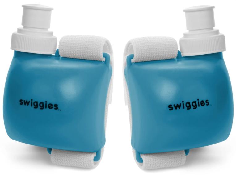 swiggies wrist water bottle