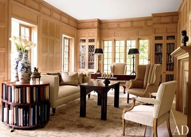 Home Design & Decor Trends For Winters F