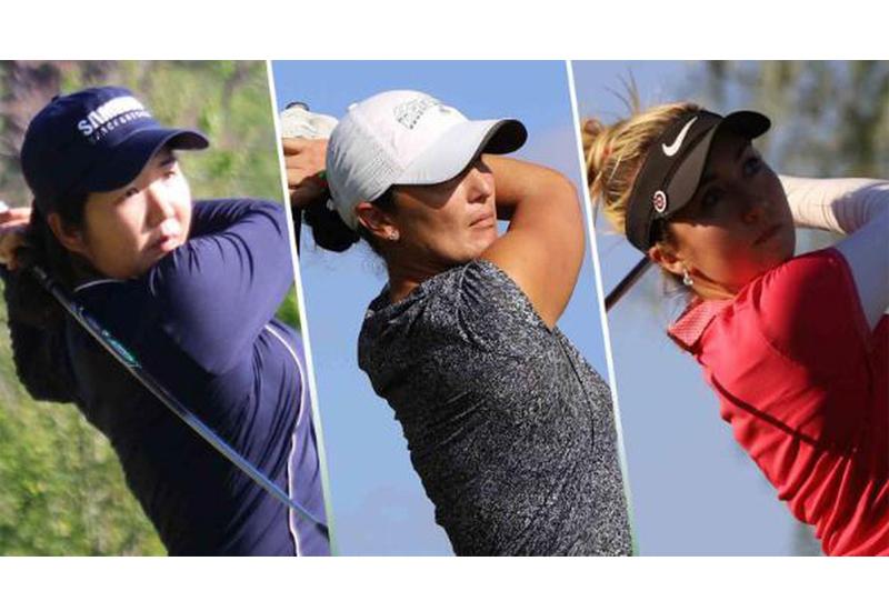 Mũ đánh Golf gọn gàng đề đảm bảo tầm nhìn không bị hạn chế