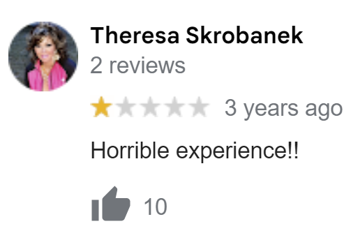 Dr. Constance Barone review