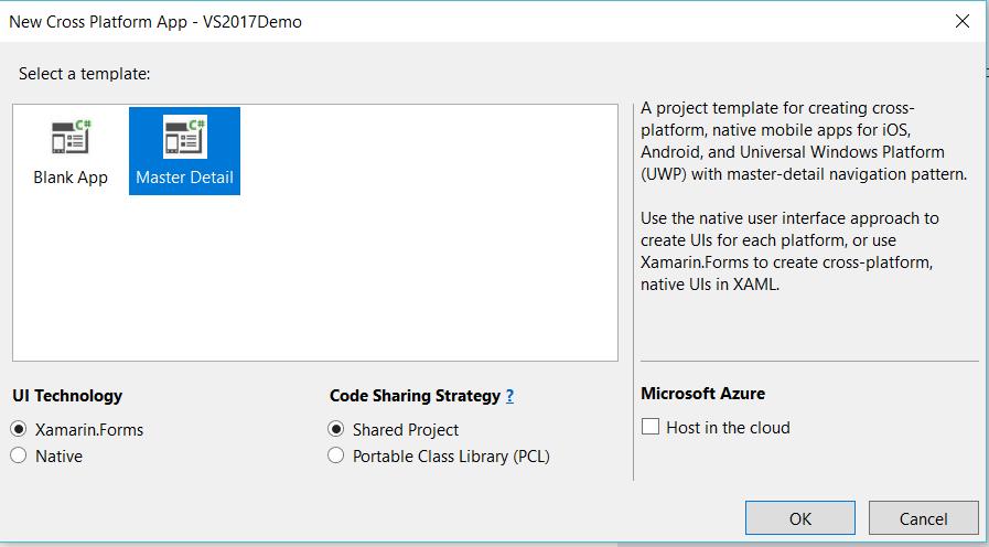 DevEnvExe Com/Xamarin: Microsoft Launches Visual Studio 2017