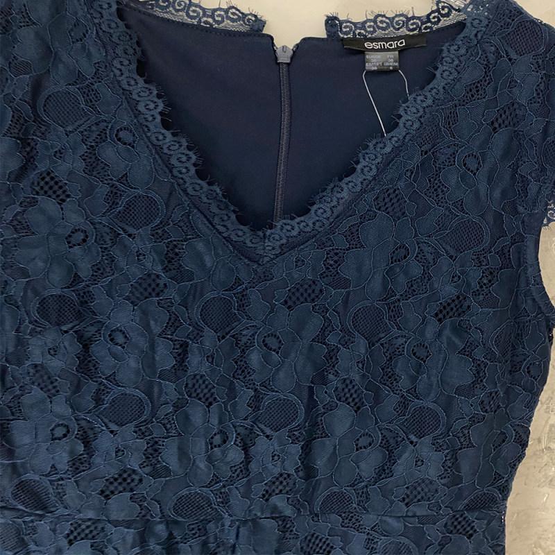 پیراهن زنانه اسمارا مدل 307349