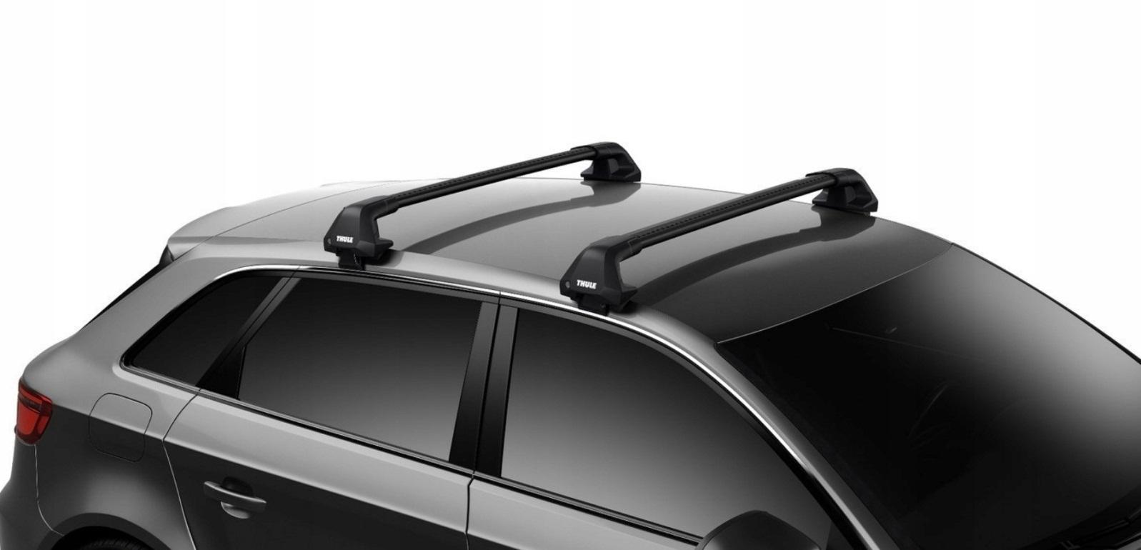 Багажники Thule: качество, удобство и надежность