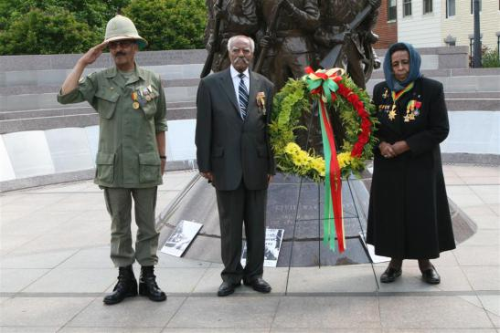 The 1st Annual Pan-African Victory Day Celebration-photo-Andrew Laurence