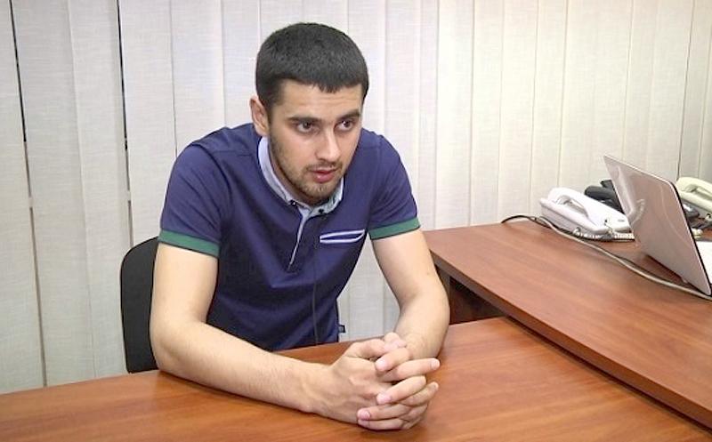 Народный депутат Украины Дейдей
