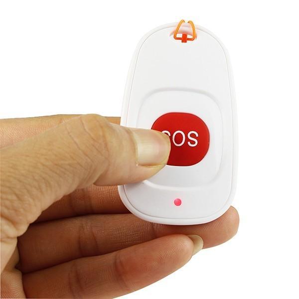 thiết bị báo động dành cho người già