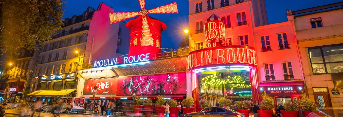 Image result for Moulin Rouge images