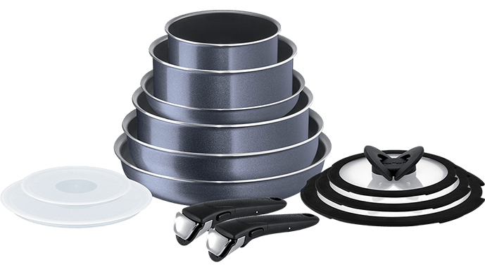 Best Stackable Pots And Pans Of 2019 Slice Of Kitchen