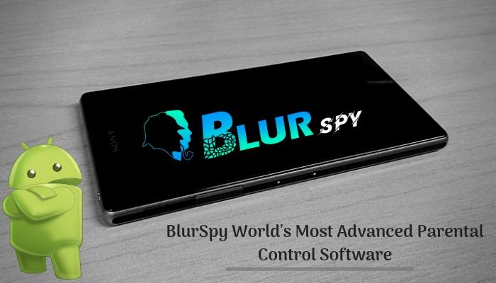 Tracking & Monitoring With BlurSpy - A Neat Text Spy App!