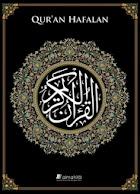 Quran Hafalan Almahira (Black - Kecil) | RBI