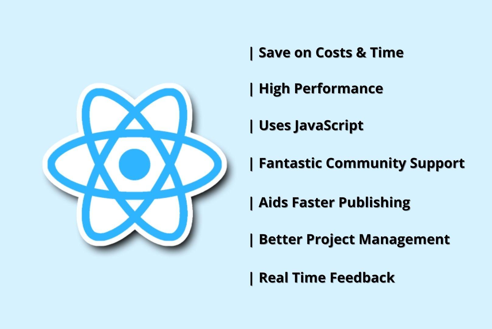 Benefits of React Native in Hybrid App Development