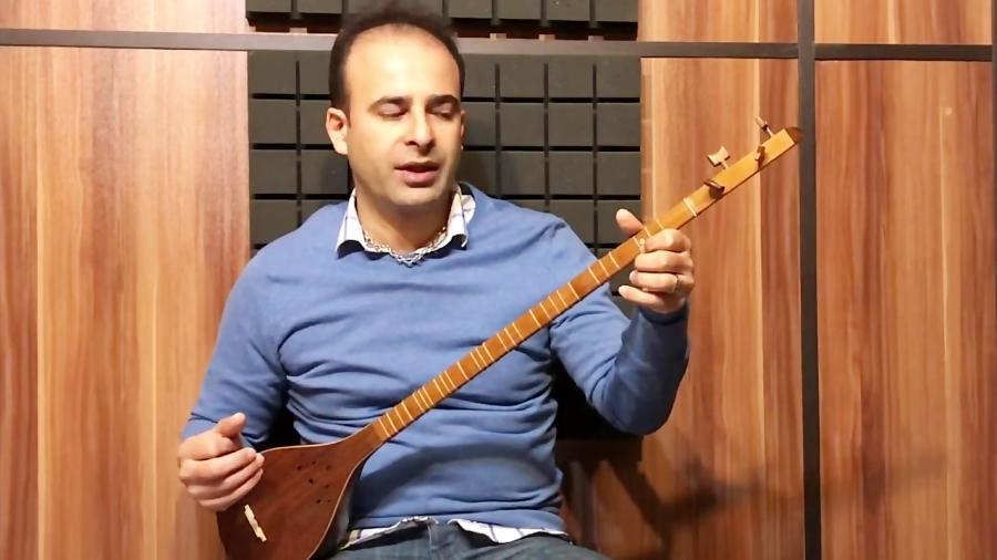 دانلود اجرای ۴۹ قطعهی قدیمی (همساز) سهتار نیما فریدونی صوتی