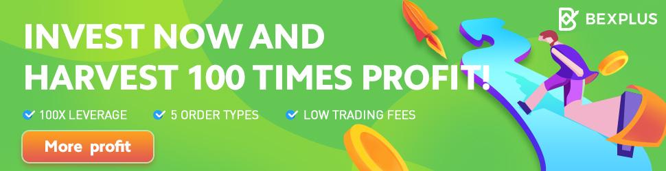 Imagen de publicidad de Bexplus sobre su plataforma de afiliación.