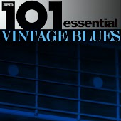101 - The Best Of Vintage Blues