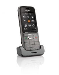 Gigaset - SL75H PRO Handset -  přídavně sluchátko s nabíječkou