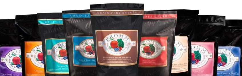 product image for Fromm Dog Food Fido's Pantry