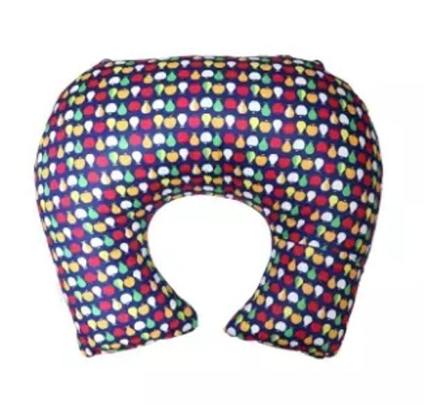 4. หมอนรองให้นมลูก GLOWY Nursing Pillow