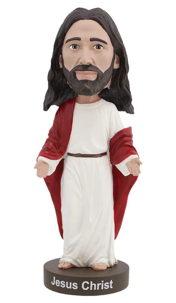 Religious Bobbleheads