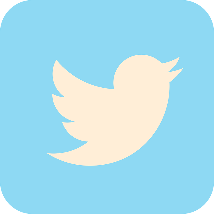 Free vector graphic: Twitter, Social Media, Icon, Social - Free ...