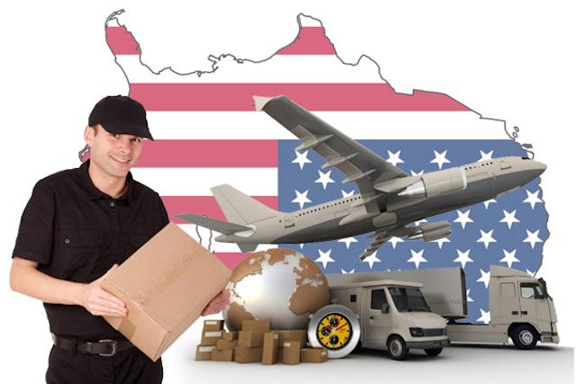 Bạn cần hoàn tất đầy đủ giấy tờ khi gửi hàng đi Mỹ