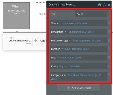 Bubble no code eventbrite clone walkthrough tutorial