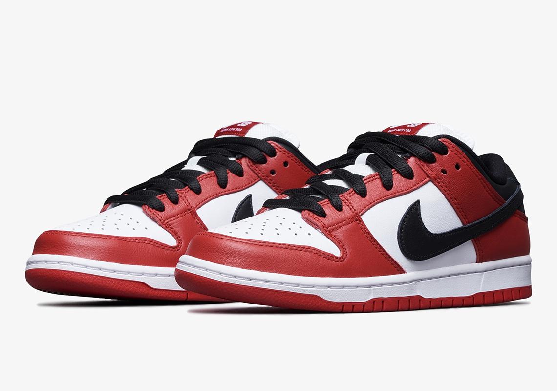 Nike màu đỏ thể hiện cá tính của bạn